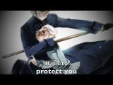 Axis Powers Hetalia-Always By Your Side