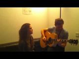 Sunday Girl and Bright Light Bright Light - Limit to Your Love (FeistJames Blake cover)