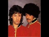 Gary Moore and Phil Lynott - Parisienne Walkways (Live)