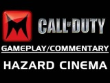 Hazard Cinema's Top 10 CoD Plays Week 6 (Gameplay Countdown)