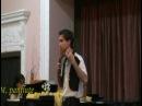 W. A. MOZART: Rondo D-dur – CEZAR CIUCIUM, pan-flute
