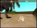 zt2:spinosaurus vs tyranosaurus rex