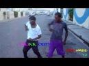 CHEKKAZZ TV PRESENTS SASHIE COOL NEW DANCE MOVE CHUKK DEM