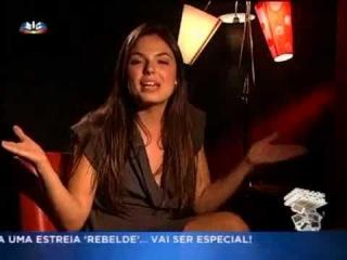 Quem consegue chorar como a Rakelli ( Isis Valverde) - Beleza Pura
