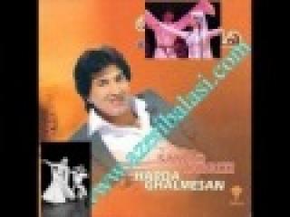 Samad Tabrizi-Xoshuma Geldi-azeri BayMavi76