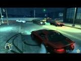 Grand Theft Auto IV Walkthrough part 102 - Building Relationships - Roman