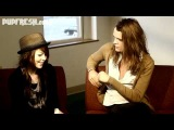 Interviews Cady Groves
