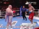 Butterbean Vs Cabbage 2 (Hawaii 2008)