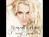 Britney Spears - Femme Fatale - Satellite (Blackout) DEMO