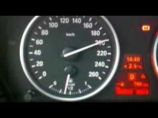 Krieger BWM 535 - Шумахер отдыхает а Кригер окучивает