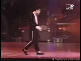 Michael Jackson Billie Jean 1992(Live)