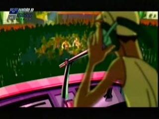 """FUNKY COPS /  DJ ABDEL   """"Let's boogie"""""""