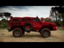 Paramount Marauder review by Top Gear UK