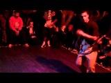 Kashmir Vs Neguin House Dance UK Part 1
