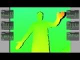 Bionic DJ, a hack for Music Hackday NYC 2011 by Matt Gattis