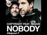 COPYRIGHT FT IMAANI - NOBODY (HQ)