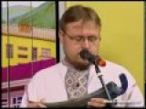 Роман Ломов - Анонс мастер-класса в Красноярске (гусли).