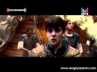 Sergey Lazarev -  Instantly (OST Хроники Нарнии - 3)