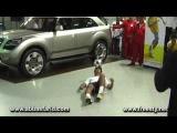 Abbas Farid Football / Soccer Freestyle in Saudi Arabia
