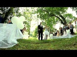 свадьба Кирилла и Кати в г. Брест (Беларусь)