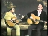 Ramblin' Jack Elliott Johnny Cash - Take Me Home