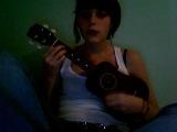 Lighten up - Morcheeba ( ukulele )