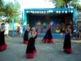 balletto spagnolo(испанский танец)