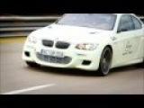 TUNNING AC Schnitzer BMW GP3.10 Nardo The Car