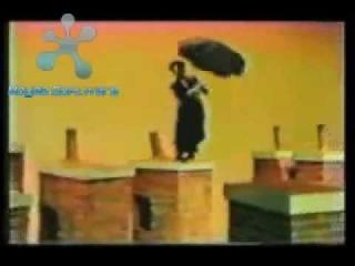 Chim Chim Cheree ~ Julie Andrews & Mary Poppins Duet