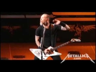 Metallica - The Four Horsemen - live - 2009-06-17 - Oslo, NOR
