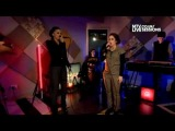 Katy B feat Ms Dynamite - Lights On (MTV Live Session!)