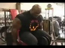 Ronnie Coleman yeah buddy light weight baby remix