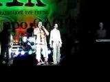 Гурт Тік - Українська народна пісня