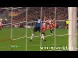 Бавария (Германия) - Интер (Италия) 15-03-2011 Inter vs Bavaria