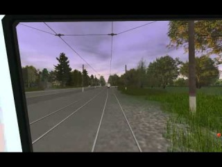 Trainz Simulator. Карта