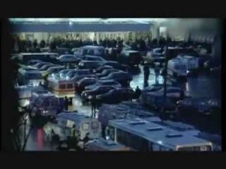 Норд Ост глазами украинской заложницы. Анонс