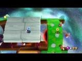 Super Mario Galaxy 2 Walkthrough [Part 2 - Peewee Piranha's Temper Tantrum][ENG]