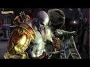 GOD OF WAR 3 (ИГРОФИЛЬМ) часть 6 - Царство Аида