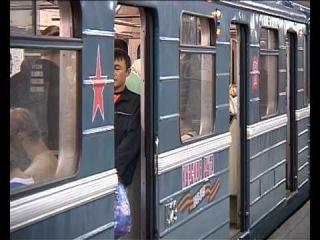 ТРК Петербург - 5 канал, РЕН ТВ - Нарушения в метро.