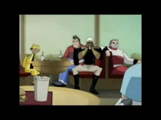 Transformers Animated Prowl's Peekaboo