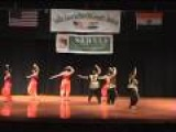 IAGB - South Indian Classical Fusion Dance - Indian Republic Day Celebrations '09