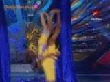Mukti & Sparsh ZNKD Performance On Yeh Ishq Hai