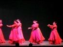 Darpan Dance Bollywood performance Dhrishti Concert