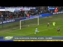 Barclays Premier League | Манчестер Сити-Ньюкасл (3:1) Обзор матча