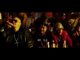 Ron Artest feat. Fat Joe, B-Real, Lenny And Max, Taz &amp George Lopez - Go Loco (Official Music Video)