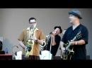 Big Bad Voodoo Daddy - Go Daddy-O (live)