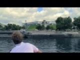 Official BNP Paribas Masters 2011 Advertissement With Gasquet And Simon