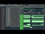 R.T.Y Beatz - To touch the skyEPIC DIRTY SOUTHFL STUDIO BEAT 2011