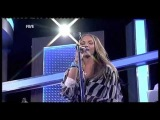 Edei - In My Bed - Live at Studio 5