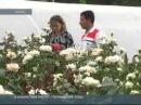 В Казахстане растут голландские розы
